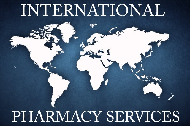 International Pharmacy Services, help opening a pharmacy overseas, Pharmacy ownership internationally