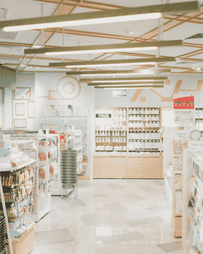finding the real value of a pharmacy