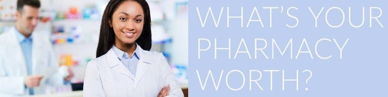 Pharmacy Valuation Services | PRS Pharmacy Services
