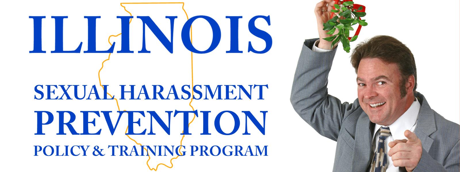 Illinois Sexual Harassment Prevention Program
