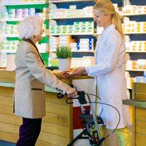 pharmacy medicare part B